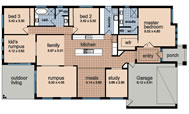 Click Aspen Floor Plan Reversed to view larger PDF version