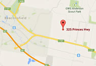 Click Location Map to view: